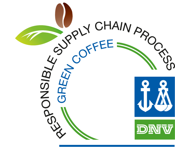 "A CERTIFIED APPROACH The first company to be certified by DNV ""Responsible Supply Chain Process, certifying the sustainability of the organization at 360 in all its practices, strategies,"