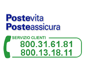 26/32 PROCEDURA UTENTE GIA REGISTRATO SU POSTE.