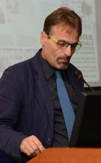 Francesco Venneri Clinical