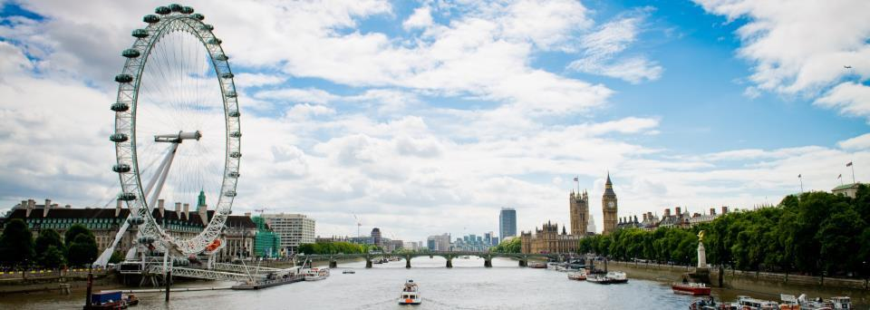 Londra 5 escursioni a Londra con Travel Card inclusa: National