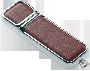 Biz Leather Classic Codice prodotto: usb_5014 Materiali: Pelle Capacità: 512 MB, 1 GB, 2 GB, 4 GB, 8 GB, 16 GB Minimo d'ordine: 25, Resa in rilievo, Resa in rilievo Cellophane, Custom Window box, Tin