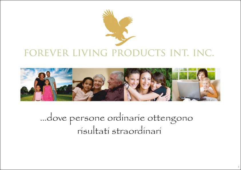 forever living product manual pdf