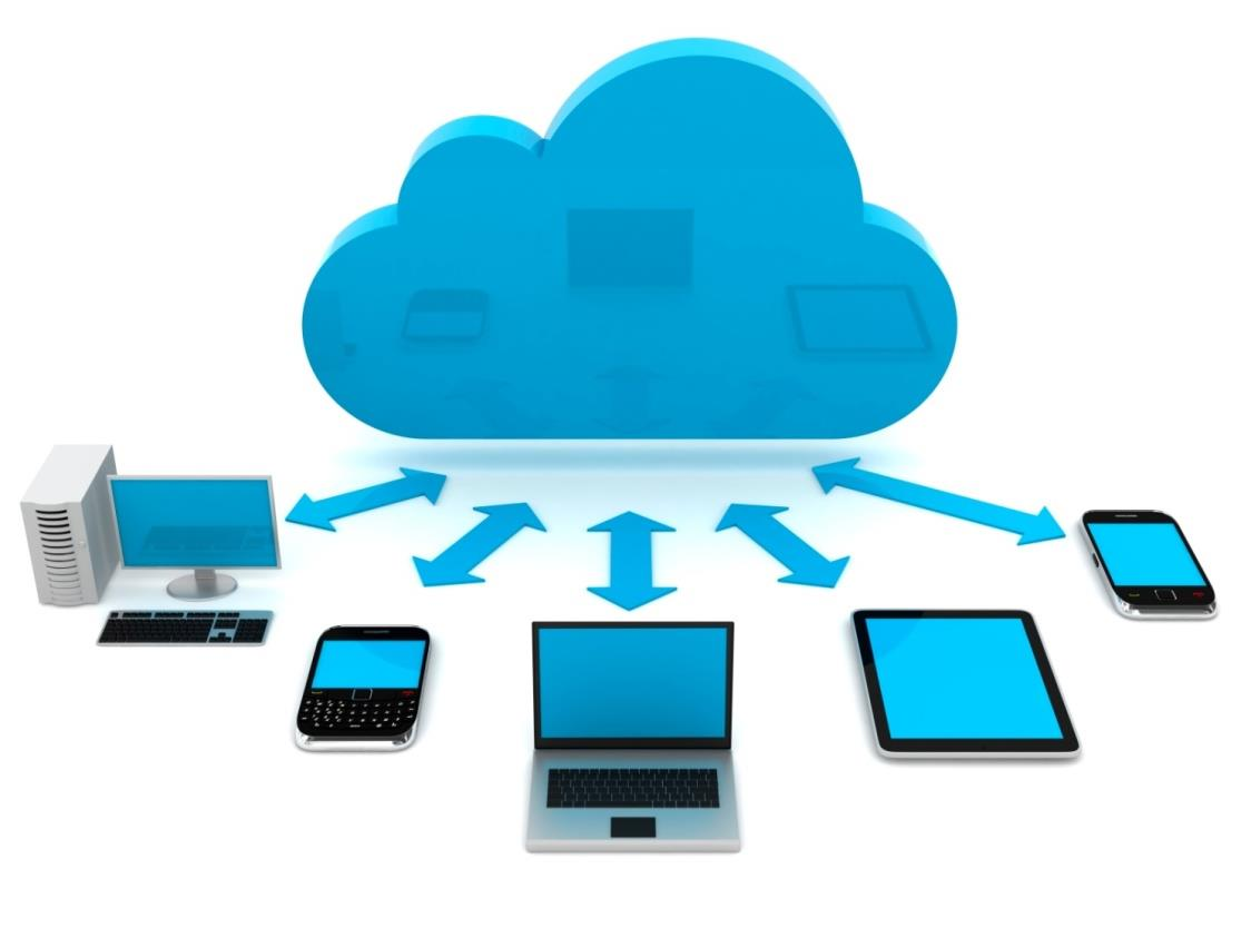 Desktops Virtuali nel cloud TWT Potenti e