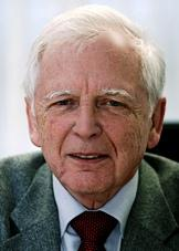 The Nobel Prize in Physiology or Medicine 2008 Harald Zur Hausen