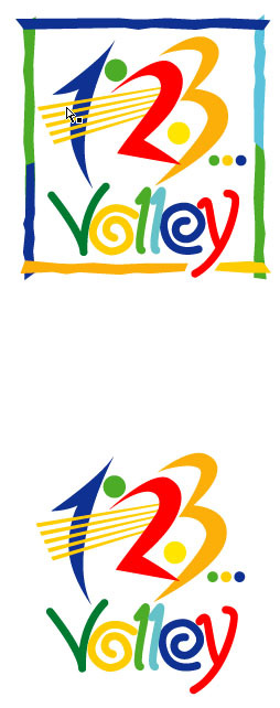 "MODULO B CLASSE VINCENTE FASE D'ISTITUTO TORNEO ""1, 2, 3 VOLLEY""KINDER a."