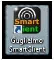 2. How to use Guglielmo SmartClient In this section is shows how to use Guglielmo SmartClient after you install it on your PC.