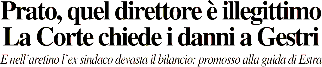 Quotidiano Firenze