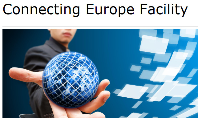 Connecting Europe Facility (CEF) https://ec.europa.