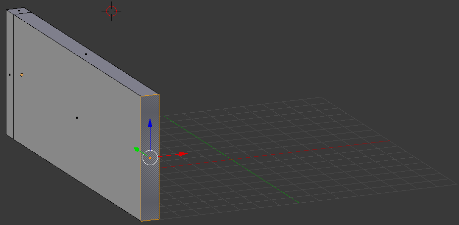 Dopo il primo tutorial introduttivo su Blender disponibile al seguente indirizzo http://www.comunecampagnano.it/gnu/mini-howto/2014_211_my_blender_tutorial/my_blender_tutorial.