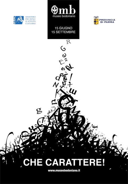 Portfolio Below the line Locandina