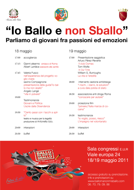 Portfolio Below the line