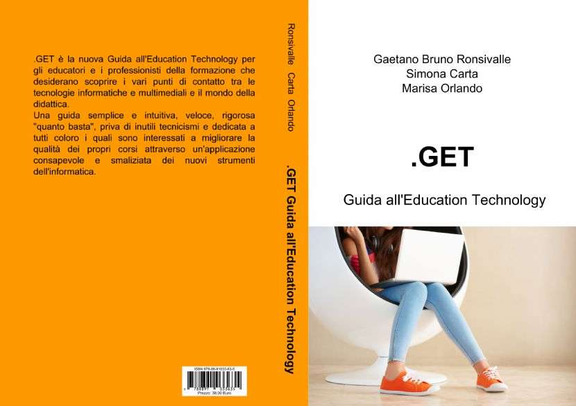 Ronsivalle, Carta, Orlando Manuale.GET Guida alla Education Technology.