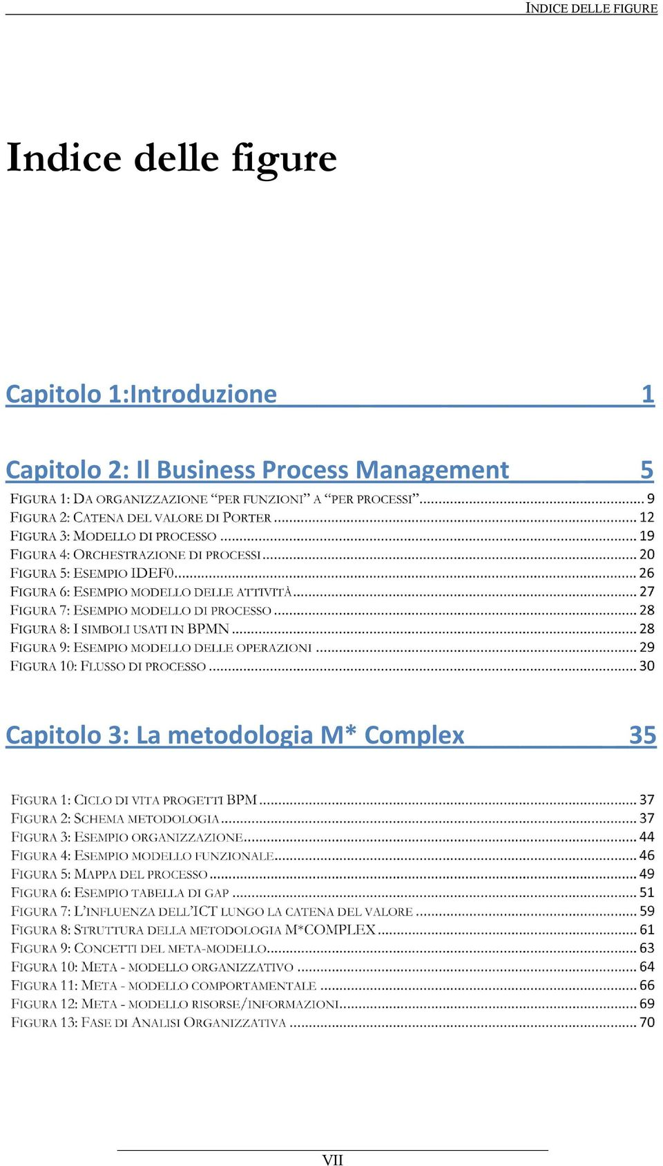 Capitolo 2: Il Business Process