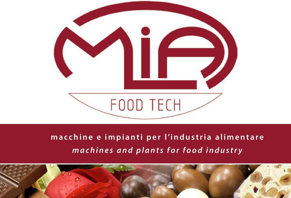 alimentare machines