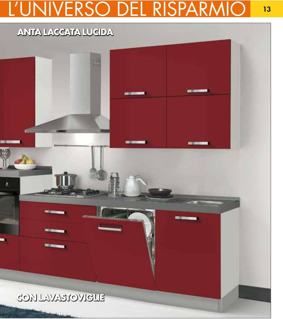 Cucine Angolari Mercatone Uno. Perfect Cucine Mercatone Uno With ...