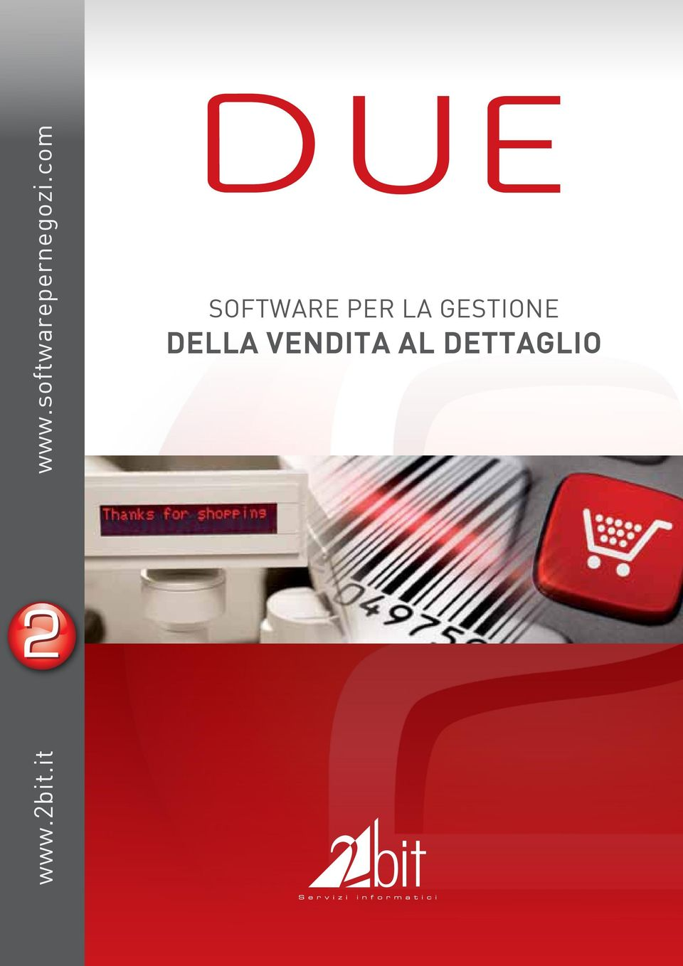 com DUE SOFTWARE PER LA