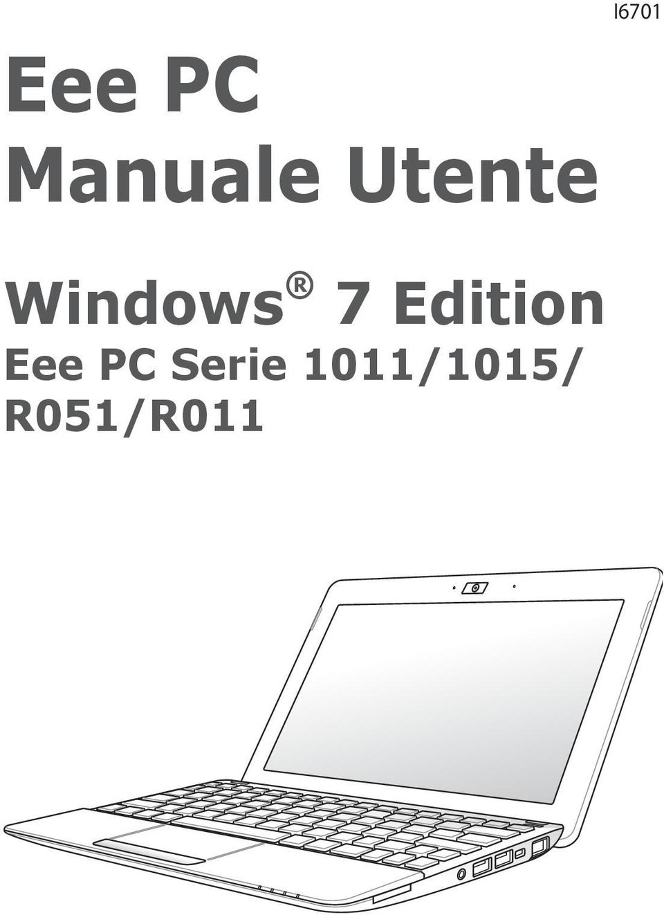 Edition Eee PC