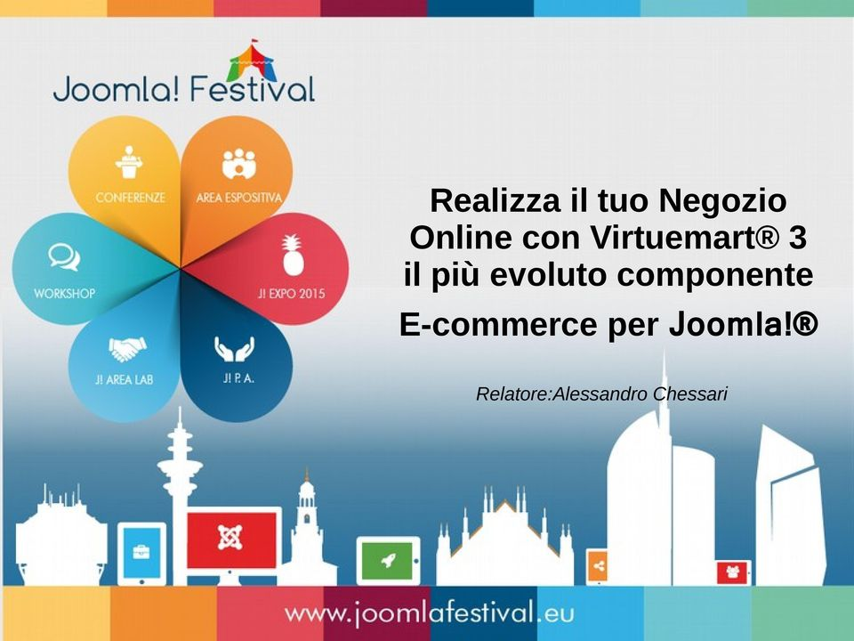 componente E-commerce per