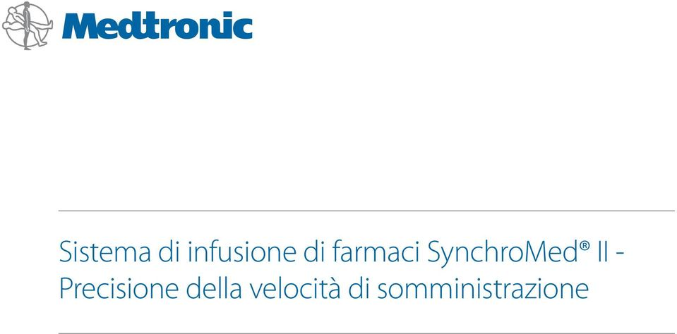 farmaci SynchroMed
