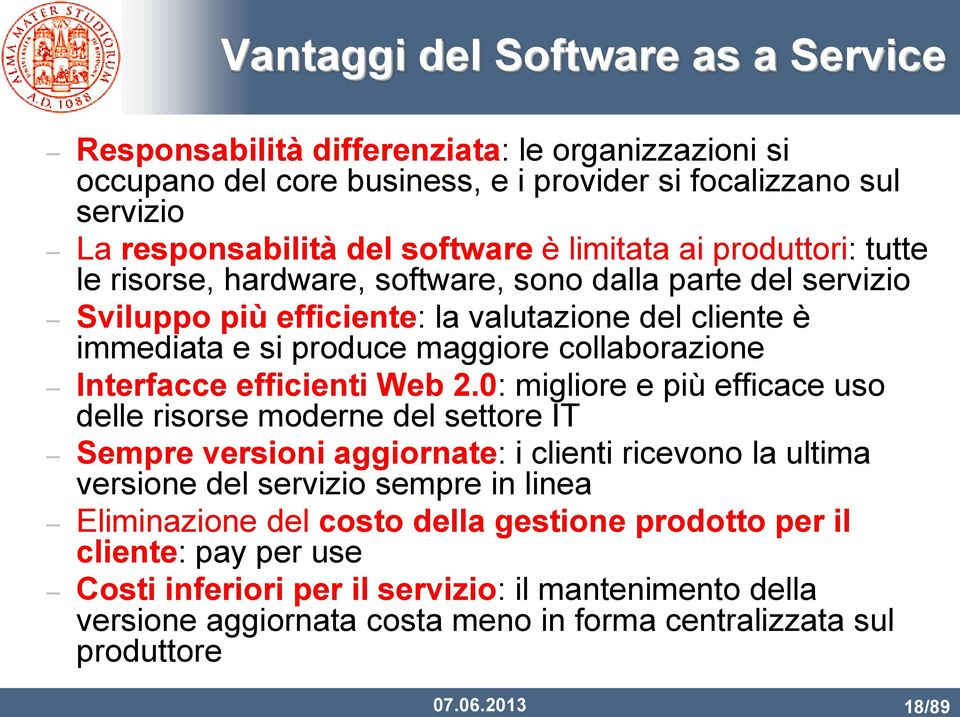 efficienti Web 2.