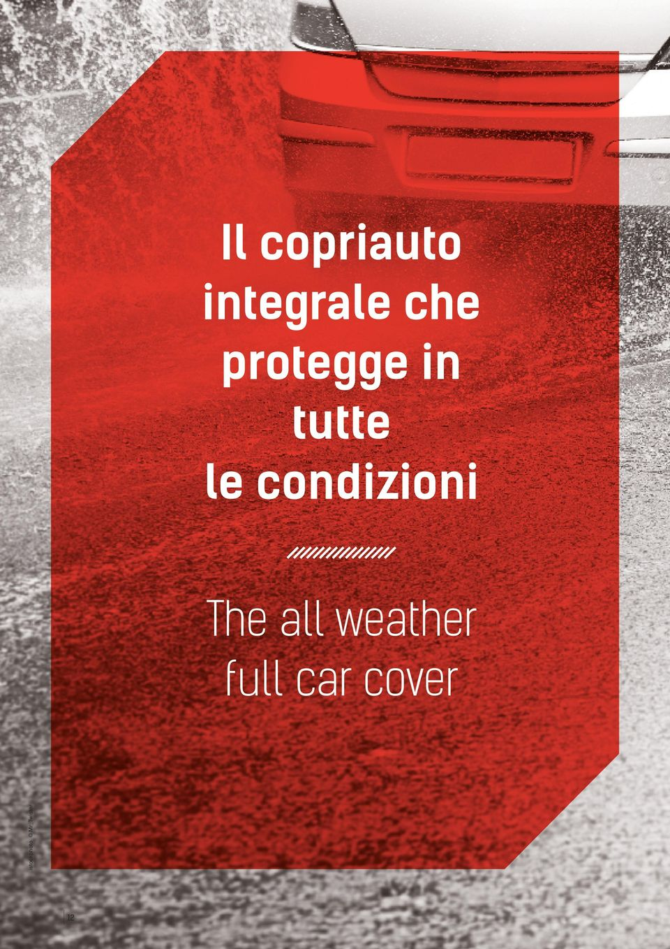 condizioni The all weather
