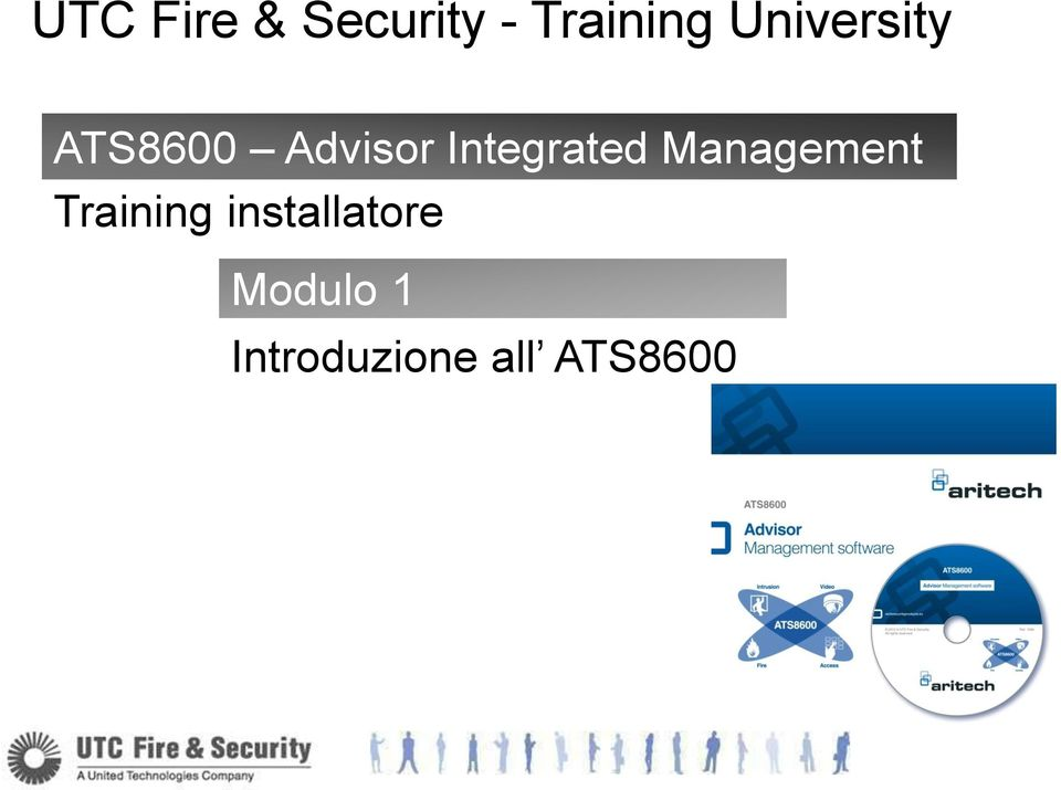Integrated Management Training