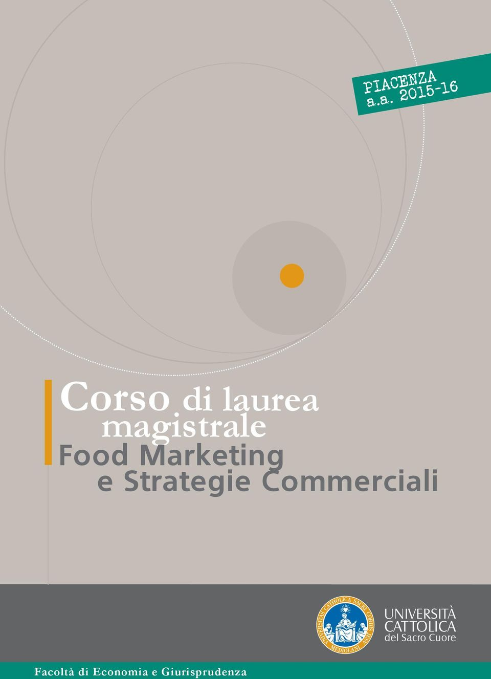 Marketing e Strategie