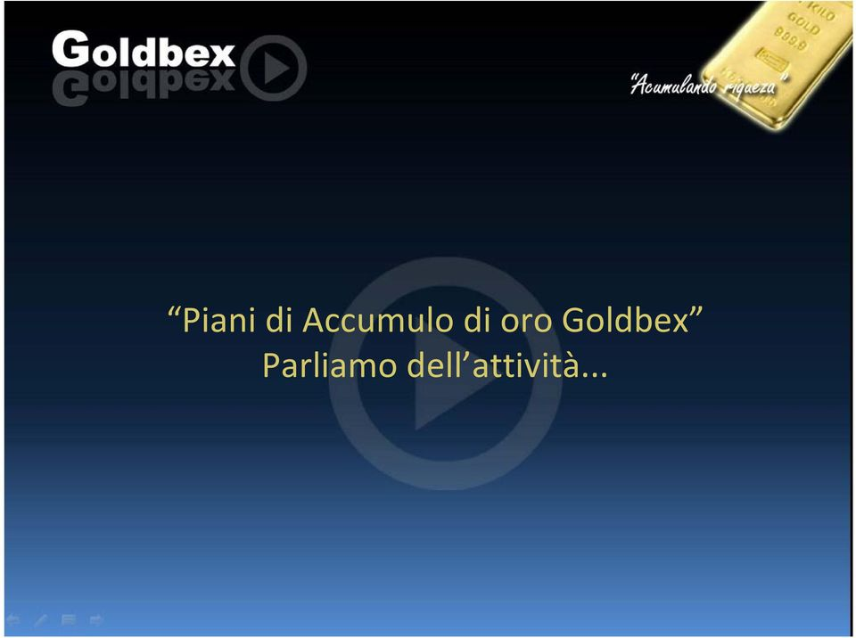 oro Goldbex