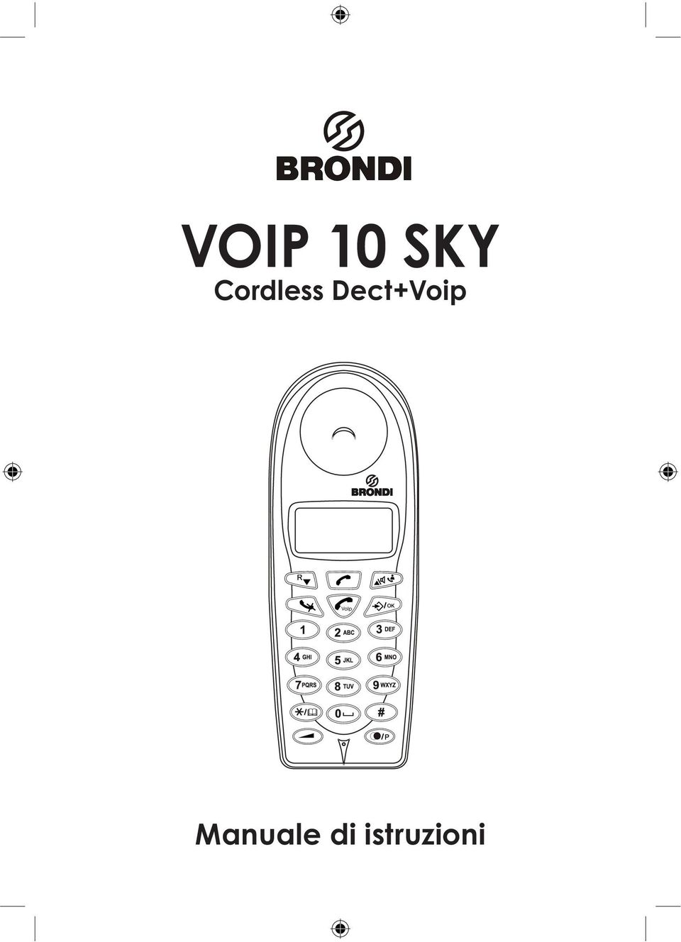 Dect+Voip