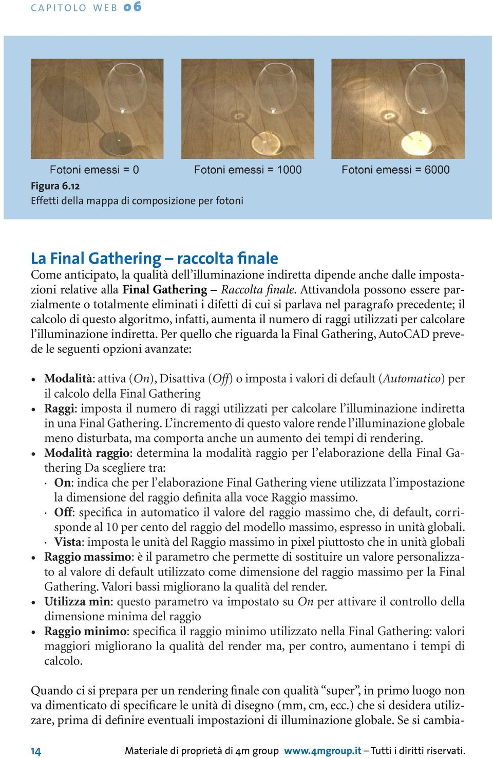 Gathering Raccolta finale.