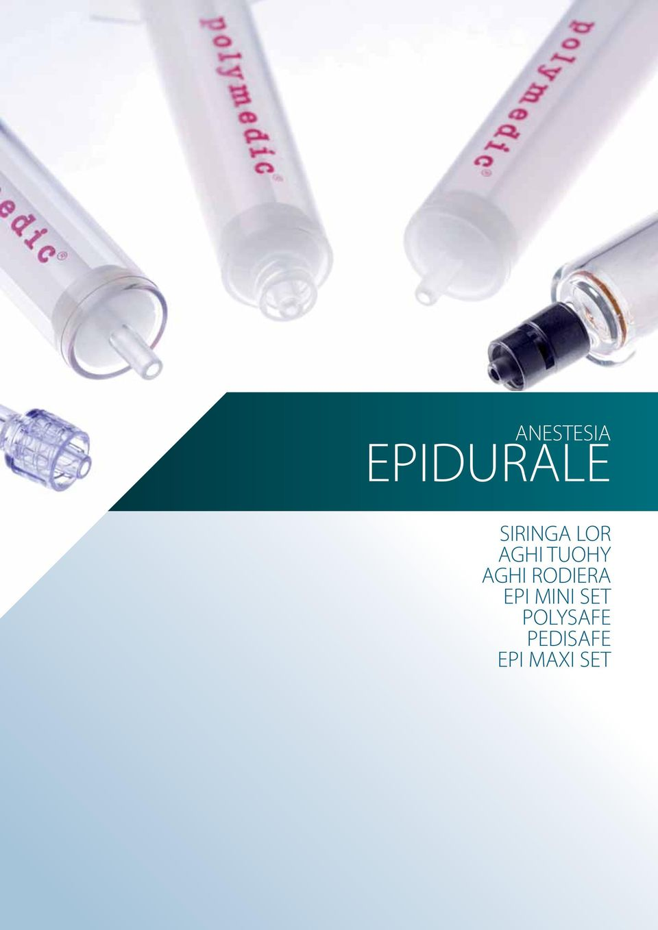 EPI MINI SET POLYSAFE
