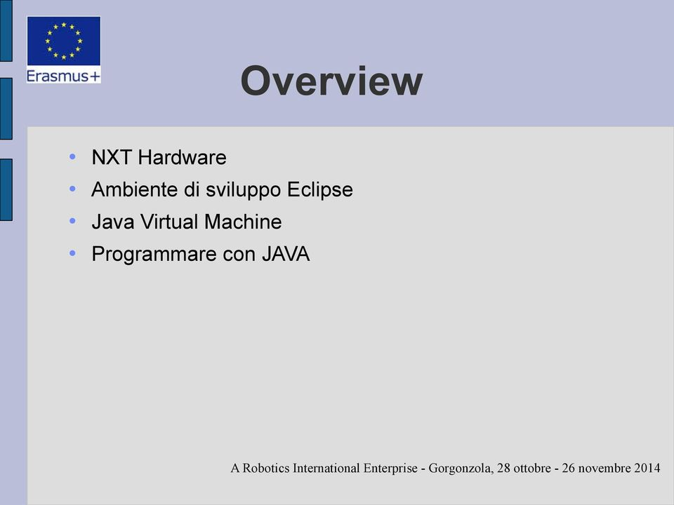 Eclipse Java Virtual