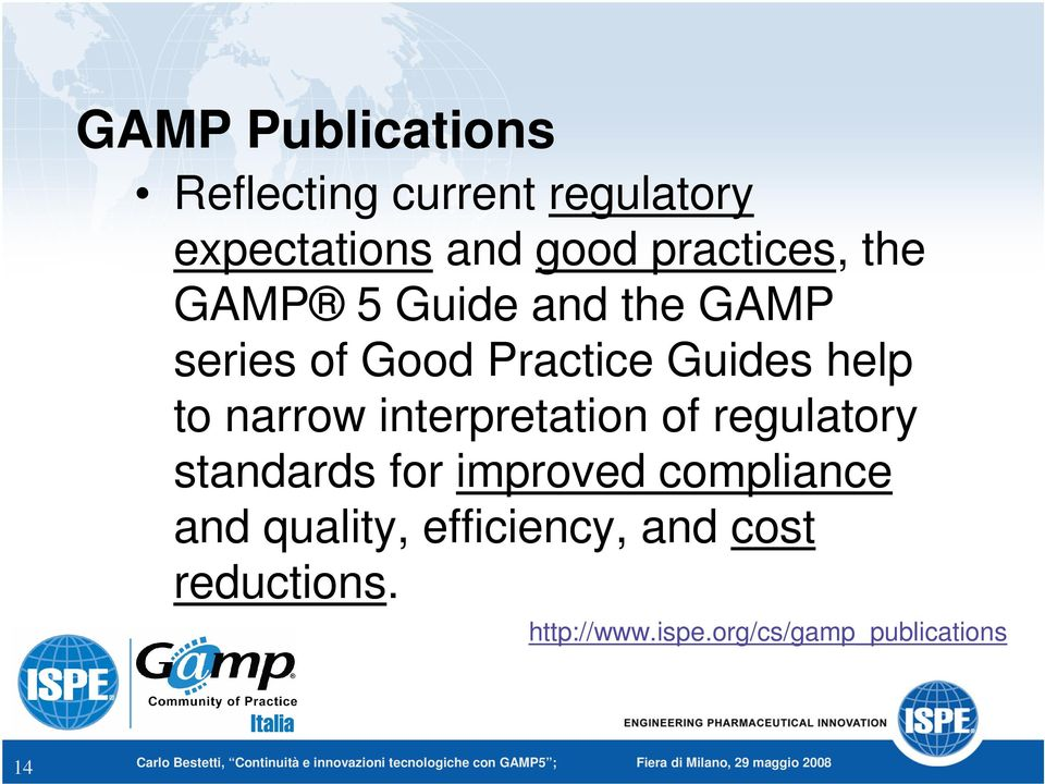 to narrow interpretation of regulatory standards for improved compliance and