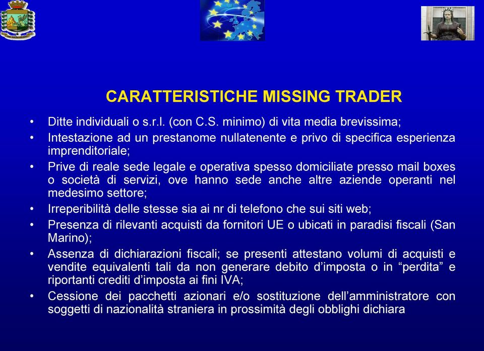 ING TRADER Ditte individuali o s.r.l. (con C.S.