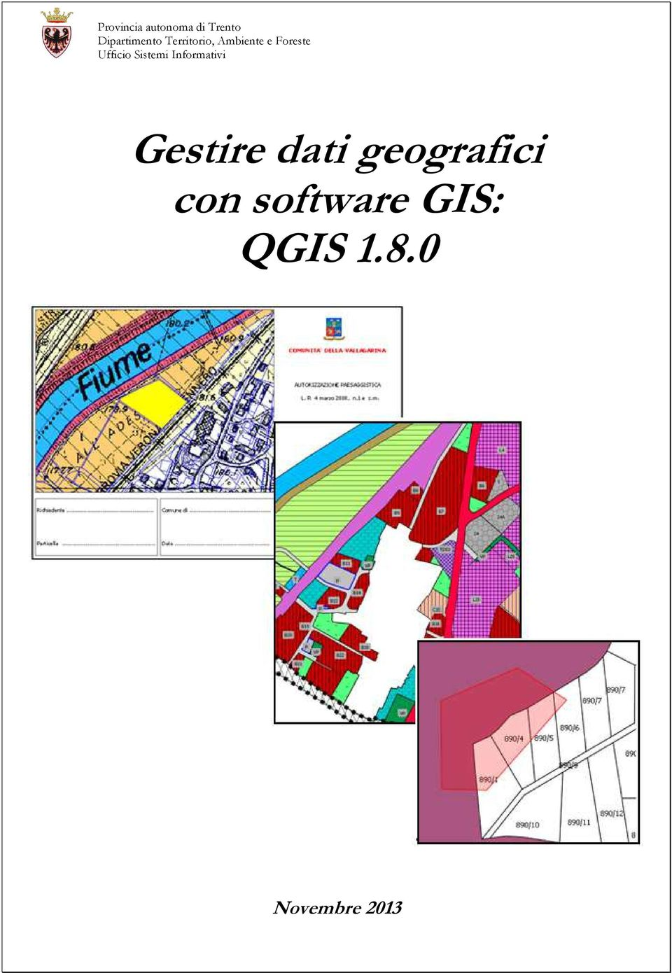 software GIS: