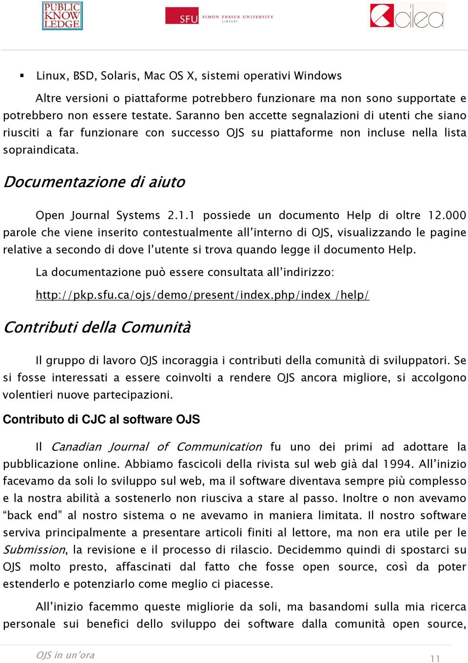 1 possiede un documento Help di oltre 12.