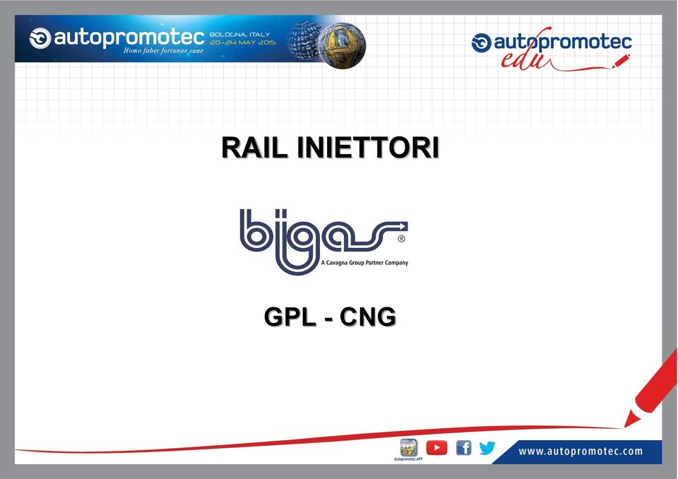 GPL - CNG