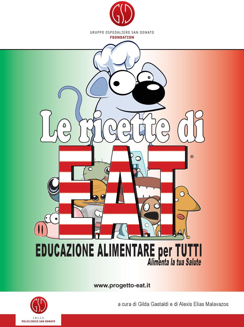 Salute www.progetto-eat.