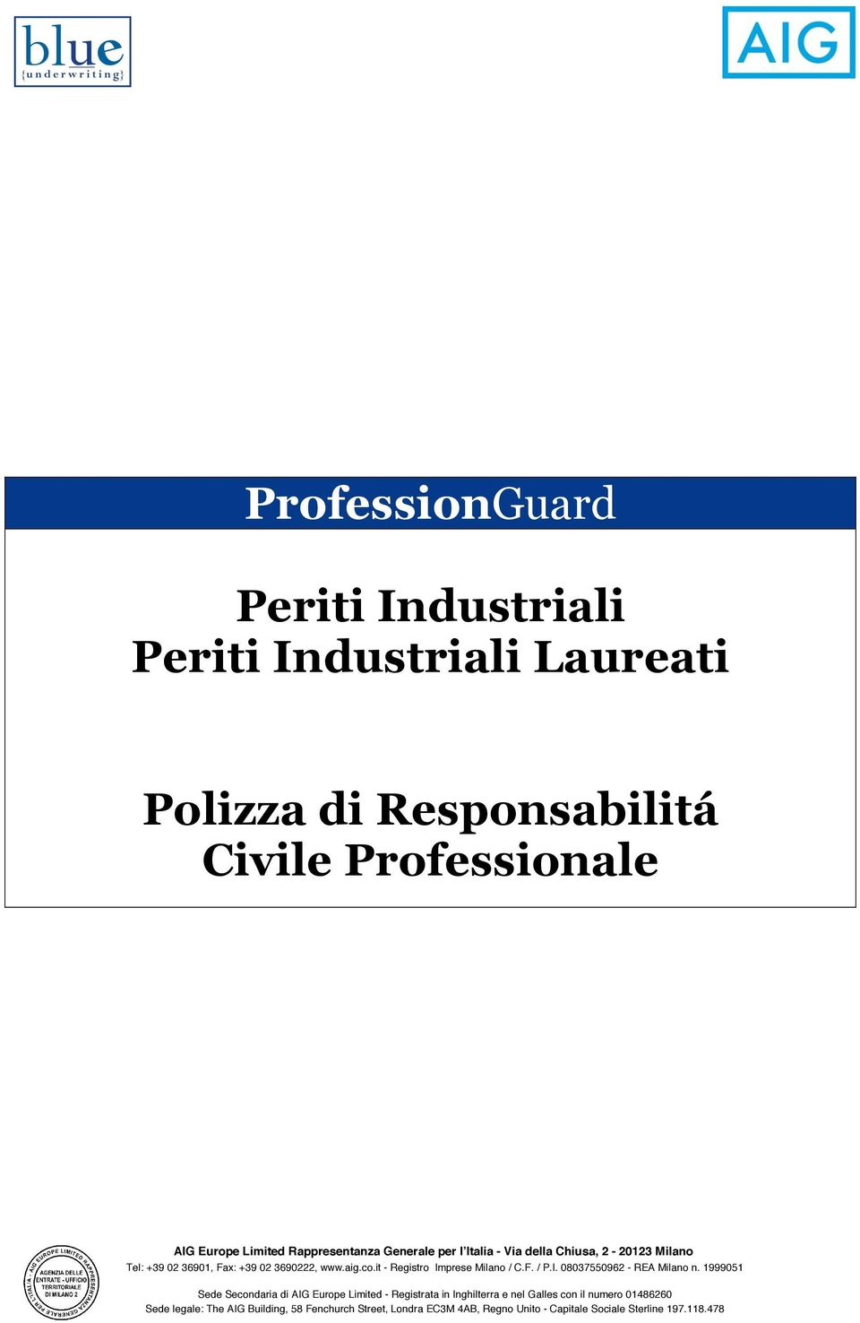 Industriali Laureati