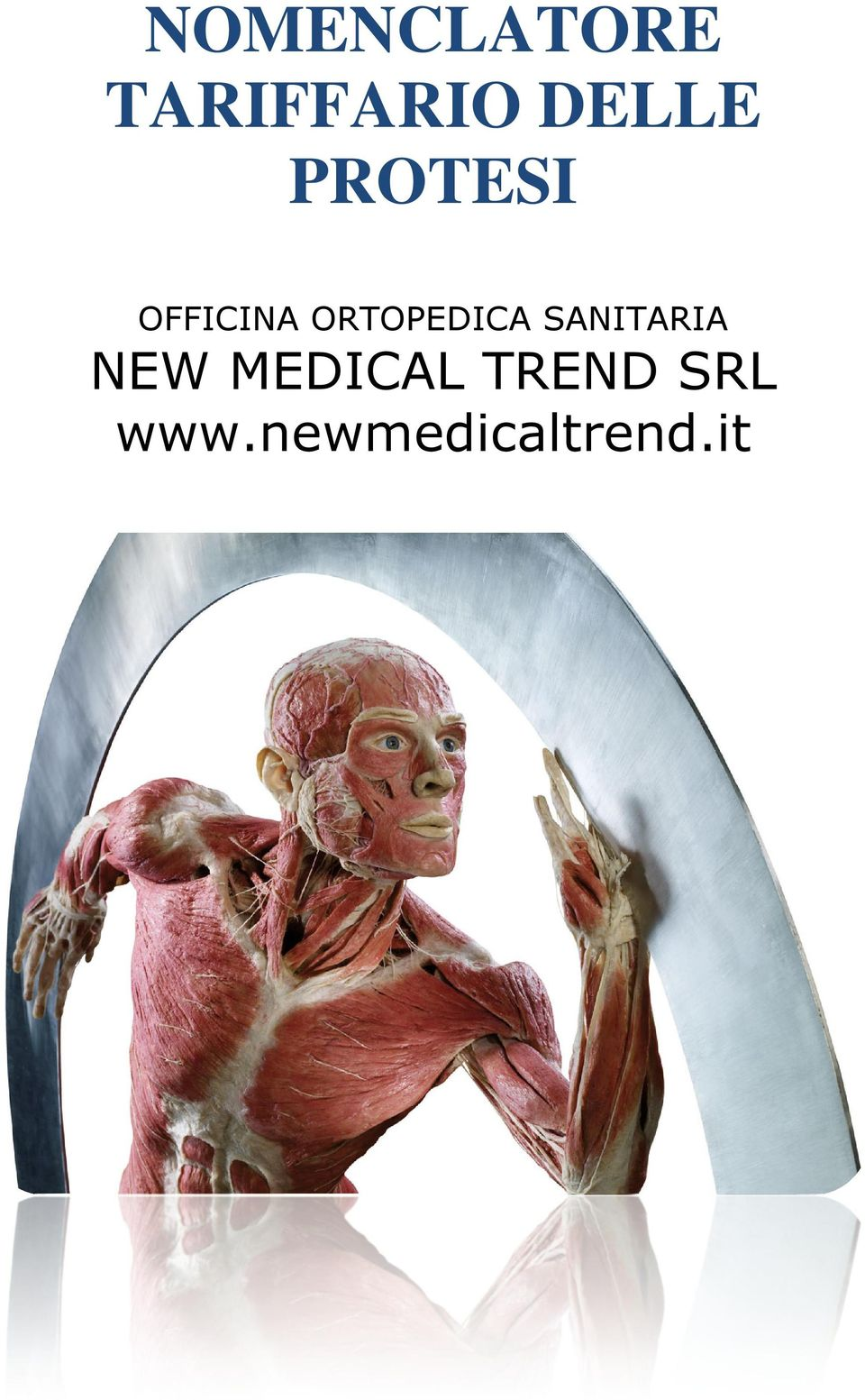 PROTESI NEW MEDICAL