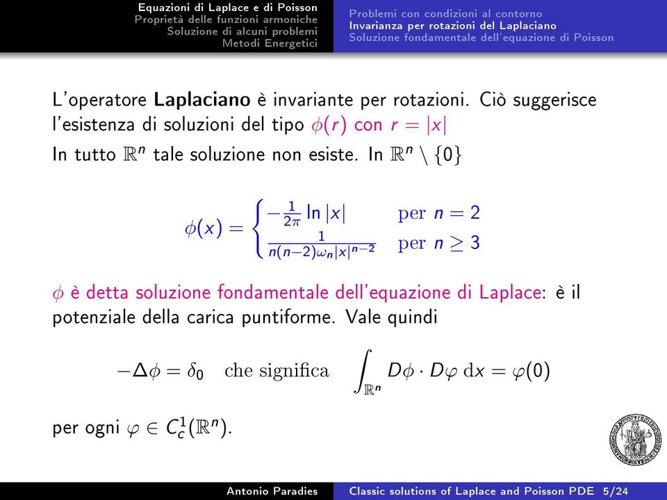 laplace and poisson equations pdf