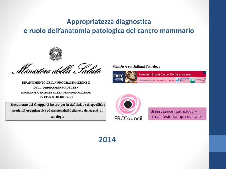 cancro mammario Breast cancer