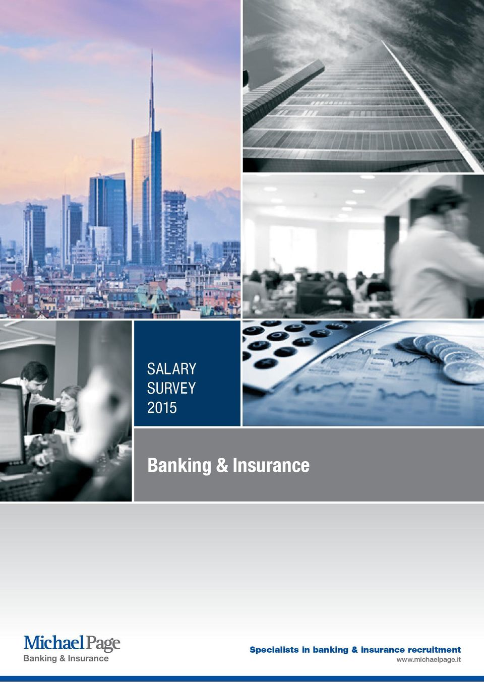 Specialists in banking &