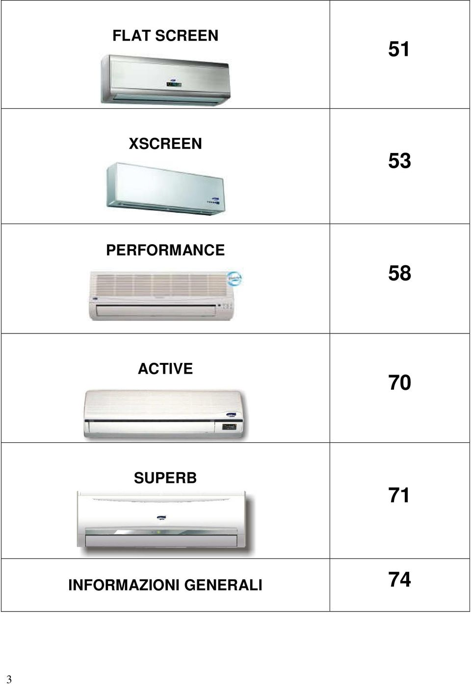 PERFORMANCE 58 ACTIVE