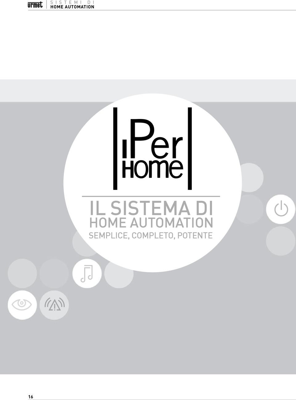 DI HOME AUTOMATION