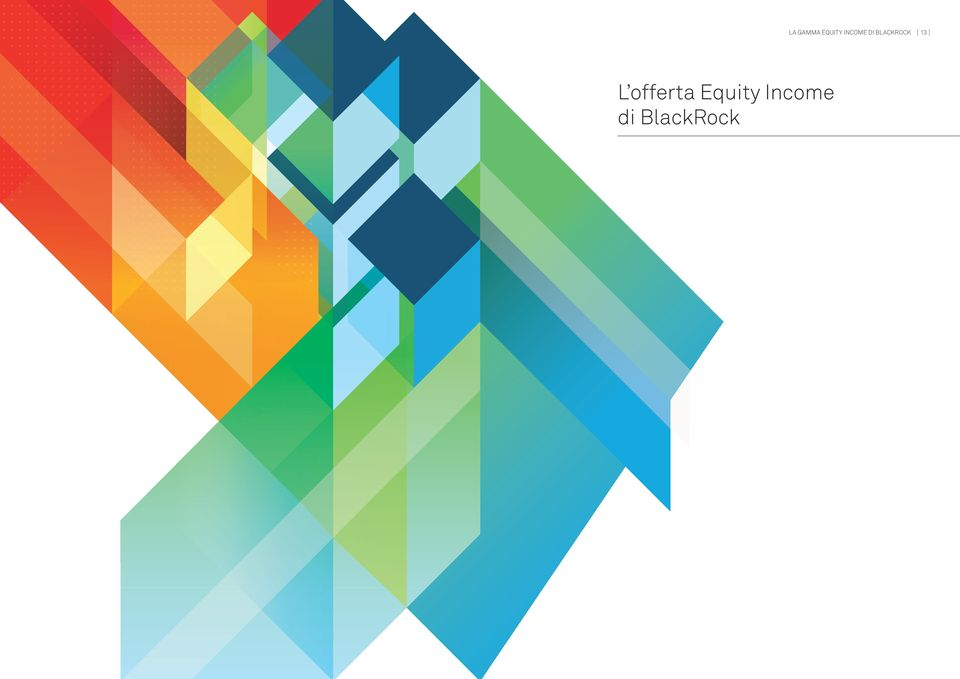 INCOME DI BLACKROCK [ 13 ] L