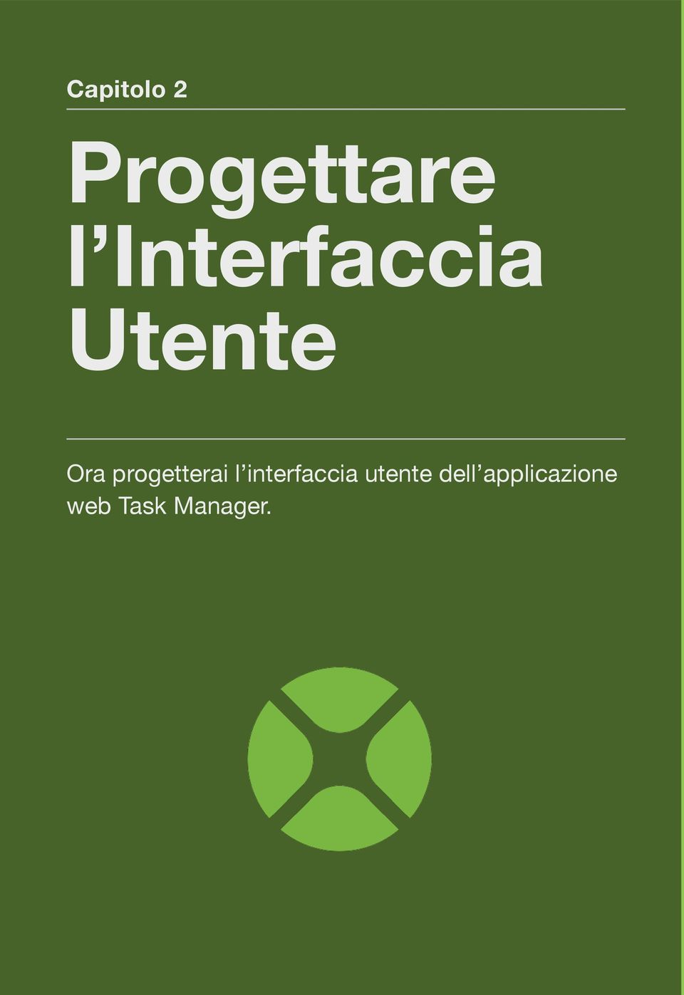 progetterai l interfaccia