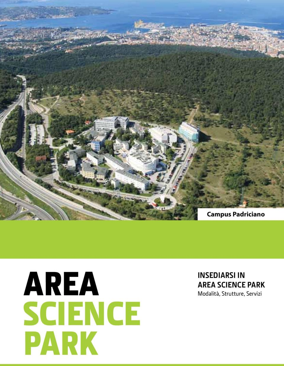 AREA Science Park