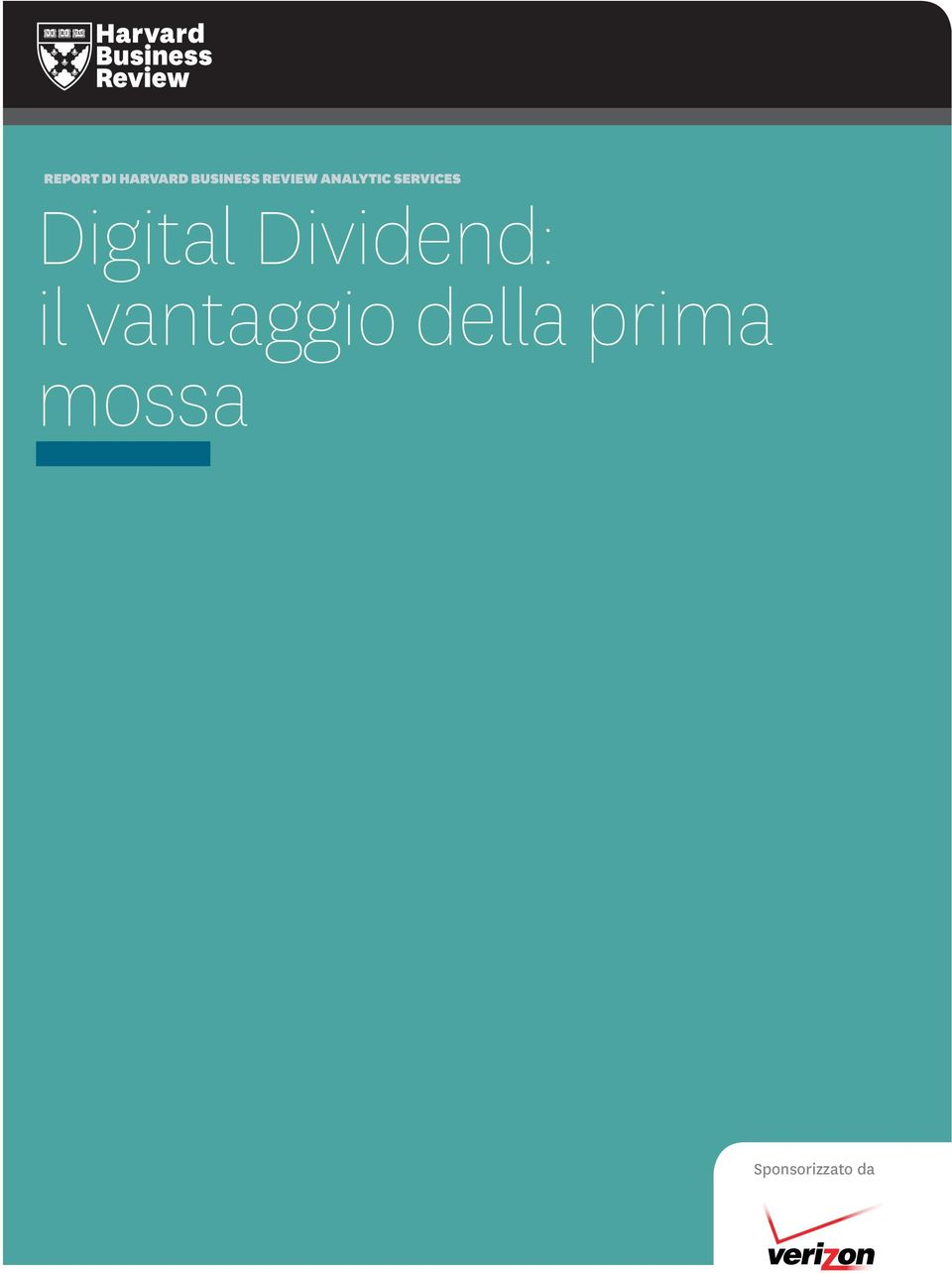 Digital Dividend: il