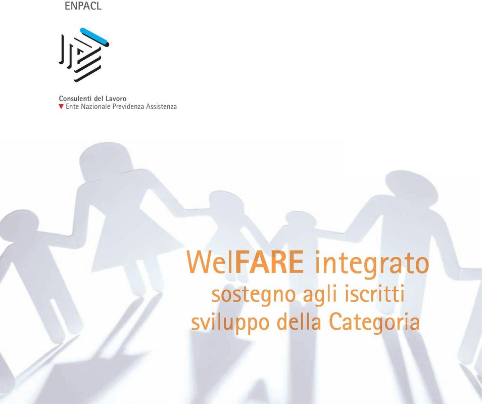Assistenza WelFARE integrato